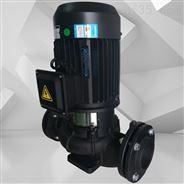 立式管道離心泵大流量高揚程增壓泵廠家