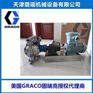 GRACO固瑞克HUSKY1050e防爆型电动隔膜泵