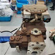 維修samhydraulik薩姆液壓泵HCV100 SSX