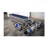 歐洲原裝進口意大利OMAC潤滑泵