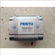 FESTO費斯托 油缸\ADVU-25-10-P-A