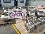 钛棒可用于阀体或阀杆