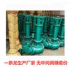 NL立式防爆泥浆泵 无堵塞清淤泥提升泵