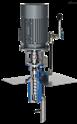 德国KNOLL机床高压冷却泵高压断削