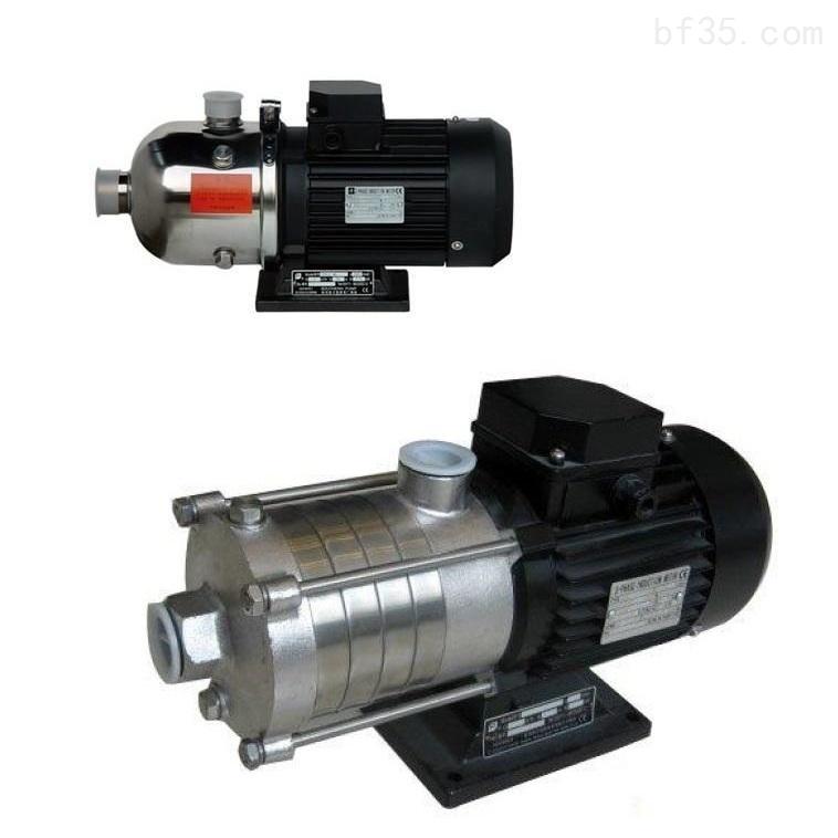 轻型段式多级离心泵