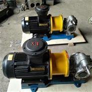 不锈钢磁力驱动计量泵