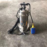 QDX全自动不锈钢潜水泵