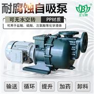 工业自吸泵,美宝工程塑料泵