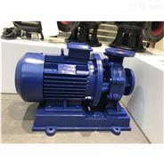 ISW卧式管道离心泵不锈钢耐酸耐腐蚀泵