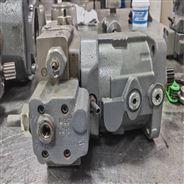 維修泵車力士樂A7VO55LRDS臂架泵