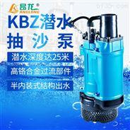 立式小型渣浆泵可定制415v/440v/660v