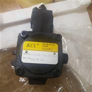 中国台湾KCL凯嘉叶片泵VPKC-F8A0