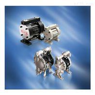 FDM德国FLUX气动隔膜泵