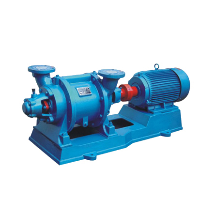 SZ系列水环式真空泵 单级水环式真空泵
