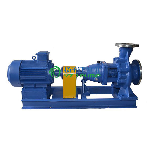 IH型卧式不锈钢化工离心泵