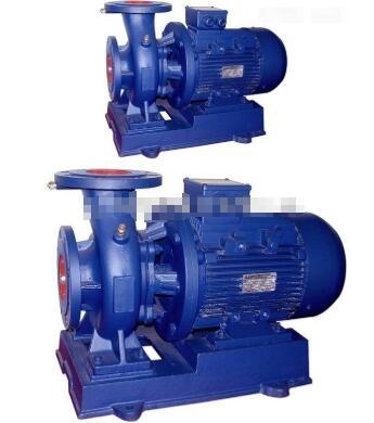 ISW臥式離心泵